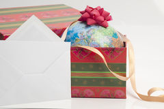 Gift Of Earth Stock Image