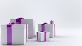 Gift Pack Stock Image