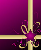 Gift pack Royalty Free Stock Images