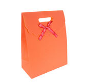 Gift package Royalty Free Stock Image