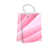Gift package Royalty Free Stock Photography