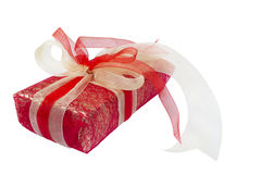 Gift packages Stock Image