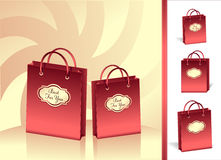Gift packages best for you Royalty Free Stock Photos