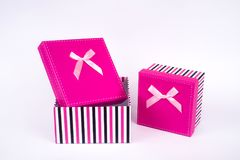 Gift packages for special occasions. The gift packages for special occasions. love stock images