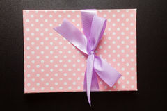 Gift packages Stock Photos