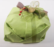 Gift packet Royalty Free Stock Images