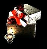 Gift packs,christmas,christmas time Royalty Free Stock Photos
