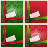 Gift paper backgrounds Royalty Free Stock Image