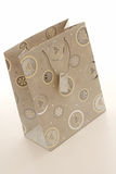 Gift Paper Bag Stock Image