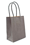 Gift paper shopping bag Royalty Free Stock Photo