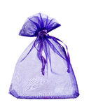 Gift pouch Stock Image