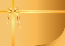 Gift present Royalty Free Stock Photos