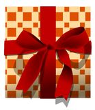 Gift, present Royalty Free Stock Image