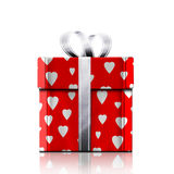 Gift and present Stock Photography
