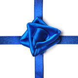 Gift ribbon Royalty Free Stock Photos