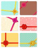 Gift Ribbon Royalty Free Stock Images
