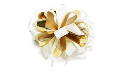 Gift Ribbon Stock Photography