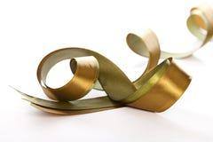Gift ribbons Royalty Free Stock Photo