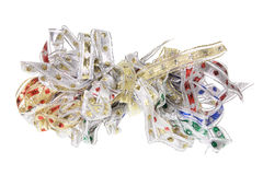 Gift Ribbons Royalty Free Stock Images