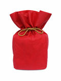 Gift sack Stock Images