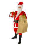 Gift from Santa Royalty Free Stock Images
