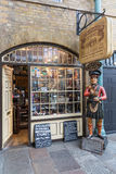 Gift shop in Covent Garden, tourist attraction in London, UK Stock Image