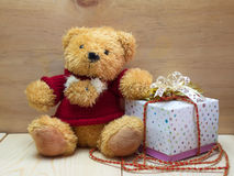 Gift ,Special day Royalty Free Stock Photos