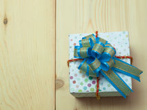 Gift ,Special day Stock Image