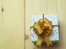 Gift ,Special day Royalty Free Stock Photography