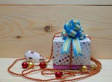Gift, speciale dag Royalty-vrije Stock Afbeelding