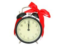 Gift of time Royalty Free Stock Photography