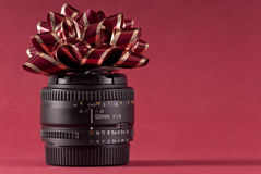 Gift to Photographers Royalty Free Stock Photo