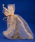 Gift van Parijs Royalty-vrije Stock Foto's