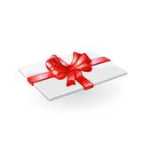 Gift vector icon Stock Photos