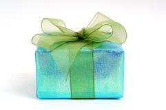 Gift voor u Stock Foto's