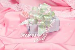 Gift voor vrouwen Royalty-vrije Stock Afbeelding