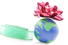 Gift of the World Royalty Free Stock Photo