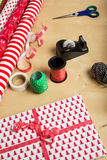 Gift_wrap2 Image stock