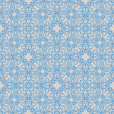 Gift Wrap  blue texture Royalty Free Stock Image