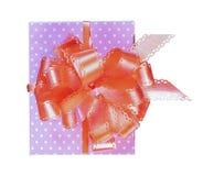 Gift wrap Royalty Free Stock Photo