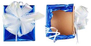 Gift wrap Stock Image