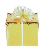 Gift wrap Royalty Free Stock Photos