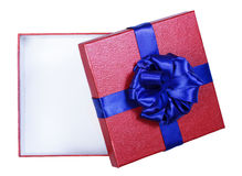 Gift wrap Royalty Free Stock Photography