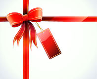 Gift wrapped Royalty Free Stock Photos