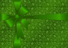 Gift wrapping Royalty Free Stock Images