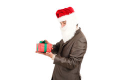 This gift for you. Stock Photography