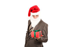 This gift for you. Royalty Free Stock Image