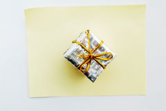 Gift for you 1 Stock Photo
