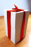 Gift in your house for holidays Stock Photos