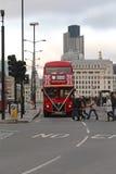 Gifta sig bussen Royaltyfri Fotografi